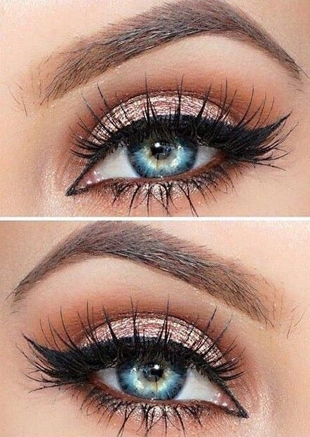 Make Up Looks You Can Do