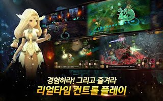 Crystal Hearts for Kakao v3.20000044 Hack Mod Apk Download Free