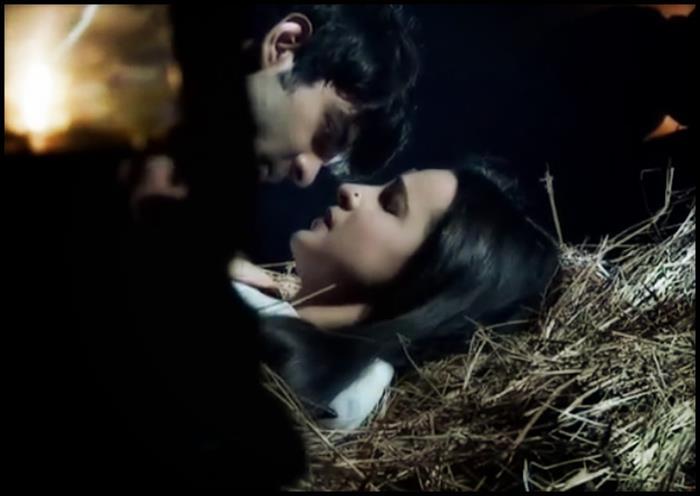 Arnav and khushi love scenes episode 1 - Tvmuse homeland