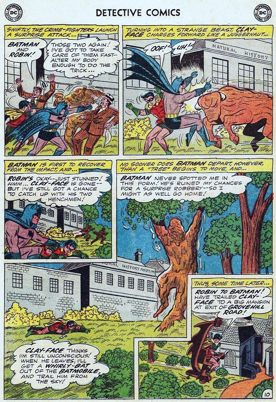 Detective Comics (1937) 298 Page 11