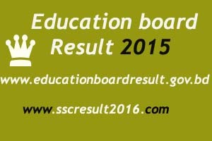 Education Board Results 2016