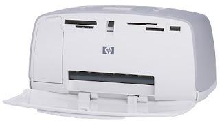 HP Photosmart 320 Télécharger Pilote