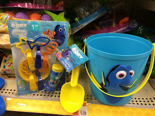 finding dory toys easter ideas