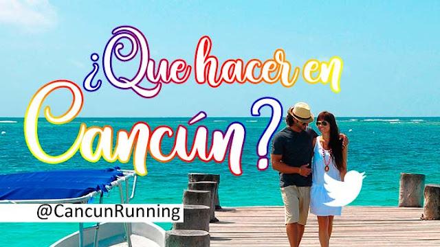 que hacer en cancun