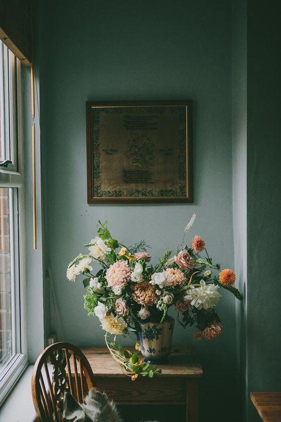 C B I D Home Decor And Design Choosing Paint Color Life 39 S Little Color Mysteries
