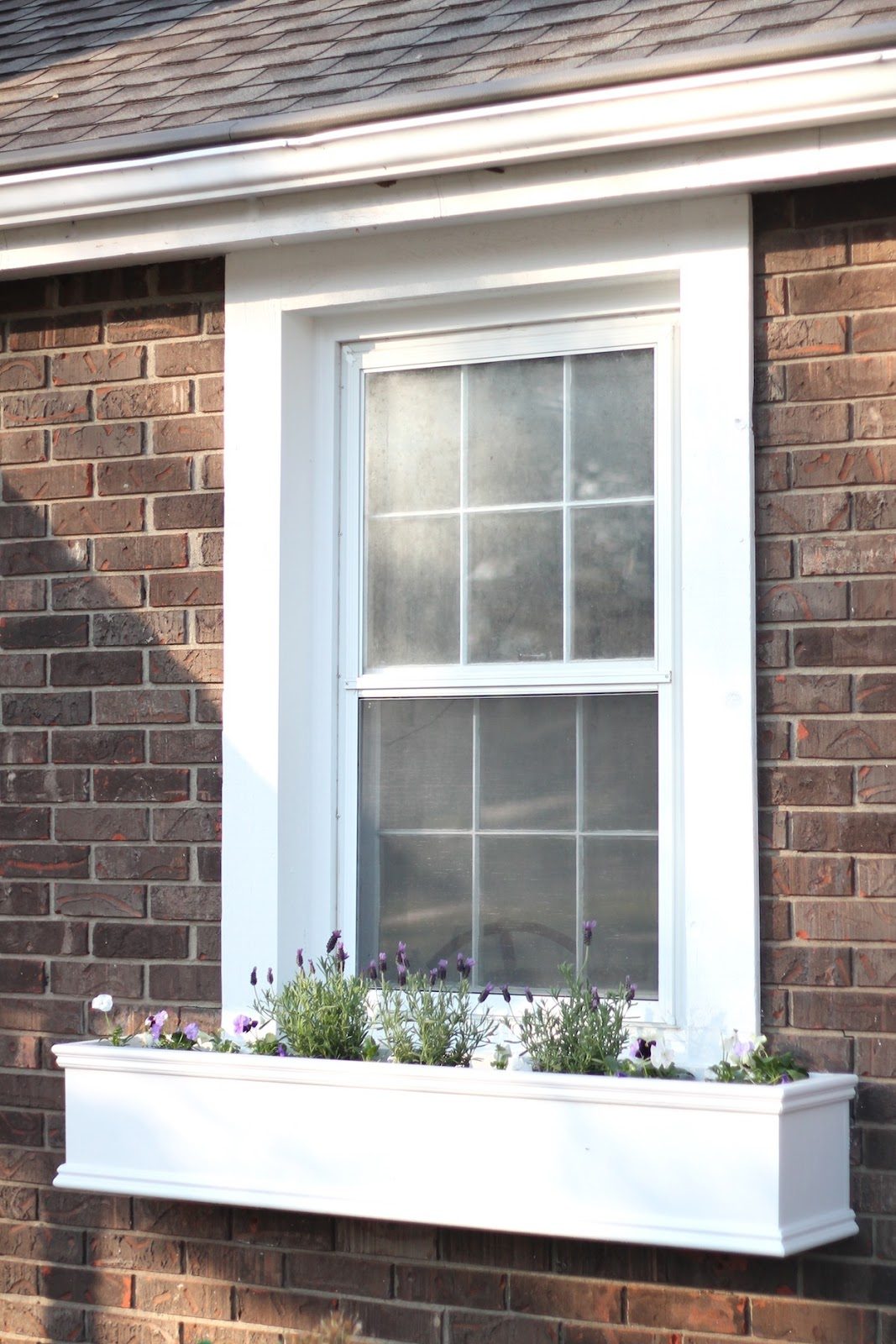 How To Make Window Boxes Diy Window Planters To Add