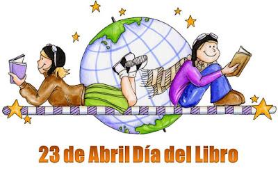 Actividades Y Recursos Materiales Para El Día Del Libro Cep Telde