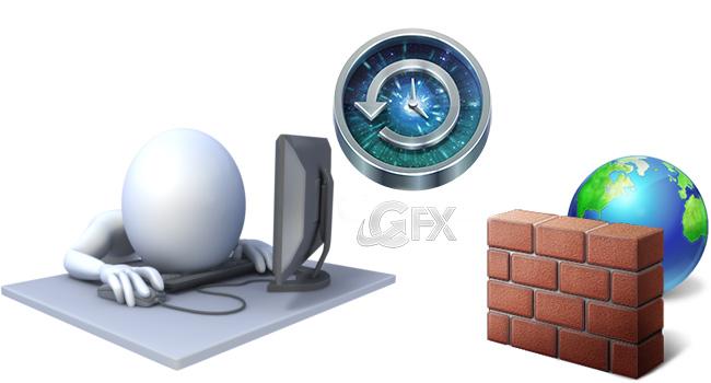 Güvenlik Duvarı Ayarları Nasıl Yedeklenir