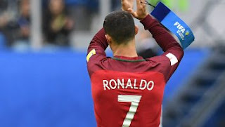 Video Gol Selandia Baru vs Portugal 0-4 Piala Konfederasi 2017