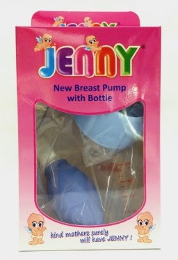 Harga Jenny botol Terbaru 2017