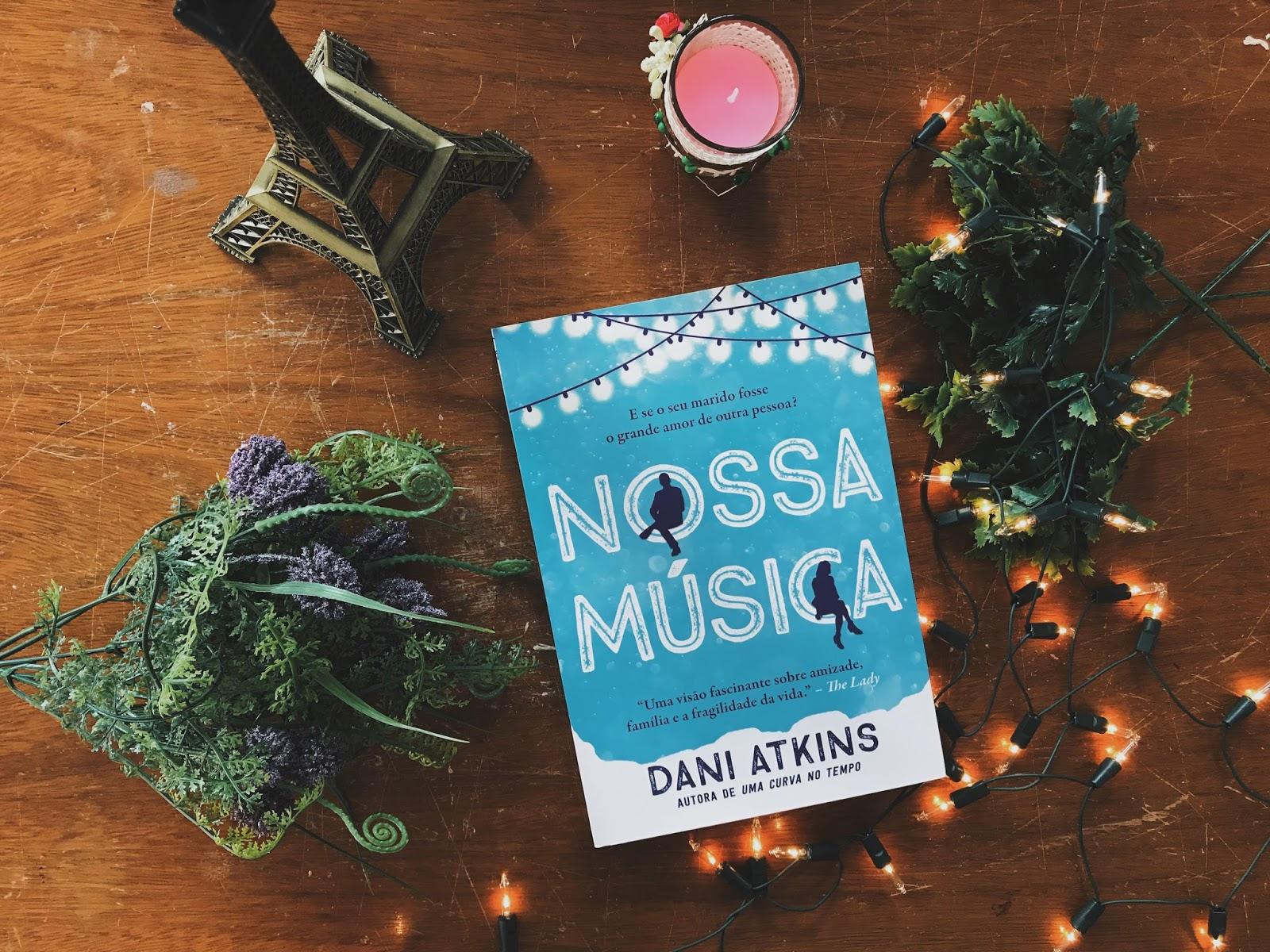 Nossa Música, de Dani Atkins