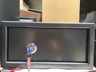 小型保險箱推薦
