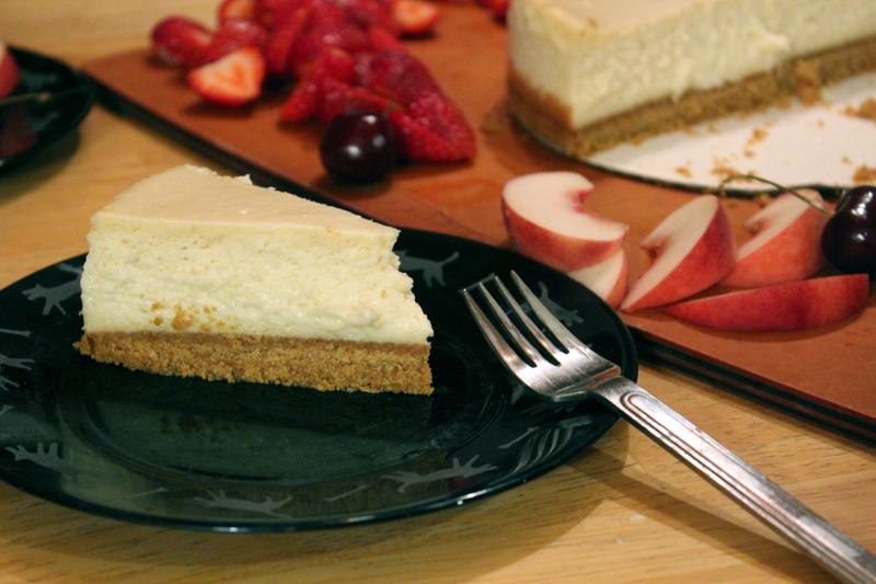 Vegan Eats and Treats Sirabella Vegan Cheesecake Rules This World