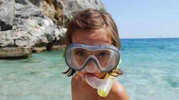 Experiencias de buceo con scuba de PADI para niños SEAL TEAM
