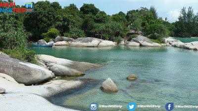 paket tour wisata trip belitung murah mari ngetrip