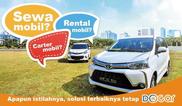 Sewa Mobil Solo, Jogja dan Semarang? Docar aja!