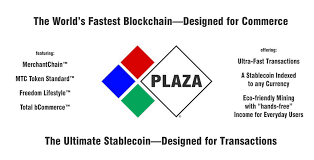 Plaza System ICO Review, Blockchain, Cryptocurrency