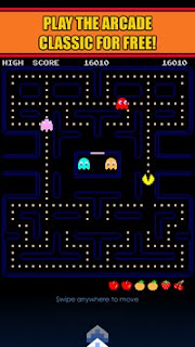 Download game PACMAN Apk
