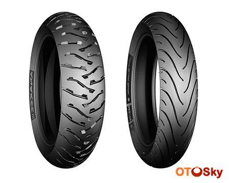 Gambar Ban Motor Michelin