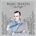 The Silent Night EP Marc Martel