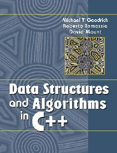 db39926f7f Data Structures and Algorithms in C++