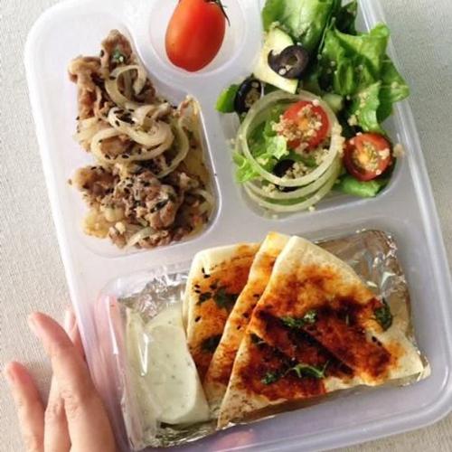 Resep dan Menu Diet Mayo