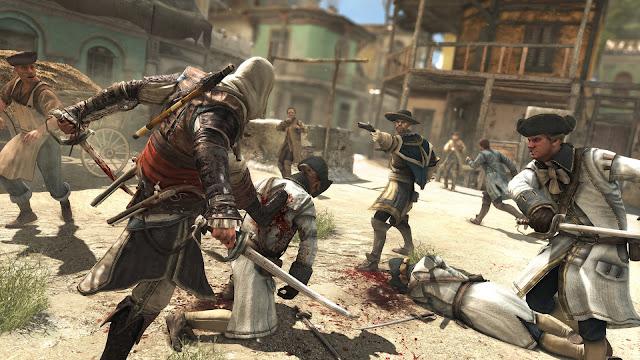 Assassins's Creed IV Black Flag Game direct download
