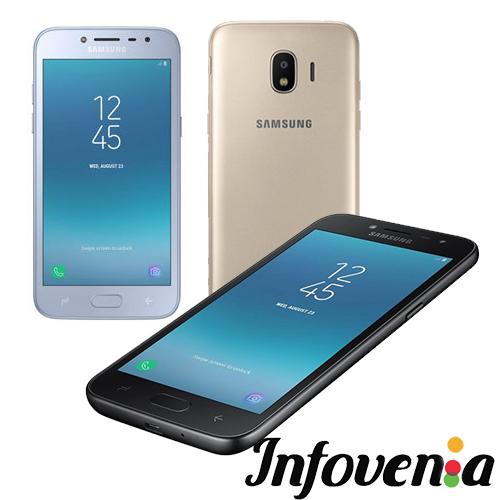 Infovenia Spesifikasi Dan Harga Samsung Galaxy J2 Pro Terbaru 2018