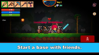 Pixel Survival Game 2 Mod Apk v1.32 for Android Latest Version