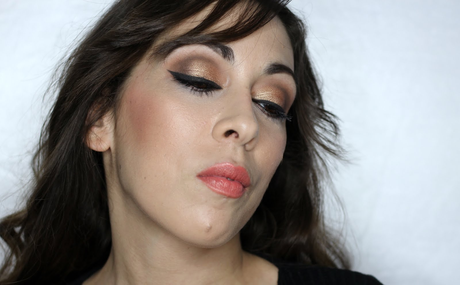 Tutorial: Summer Night Look