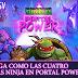 TMNT Las Tortugas Ninja v222 APK + DATA