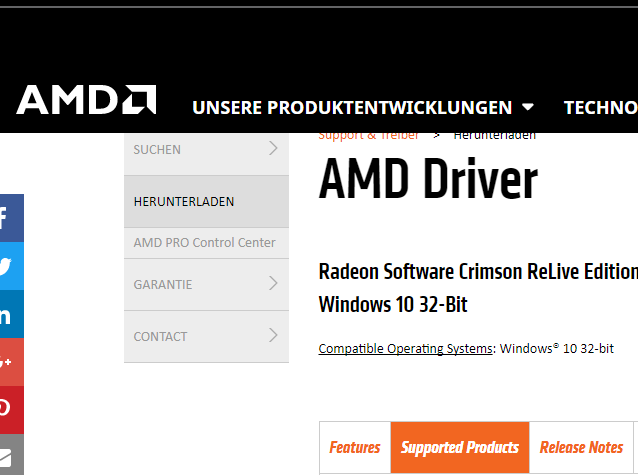 Amd Radeon Hd 6400m Driver Windows 7 32 Bit Download