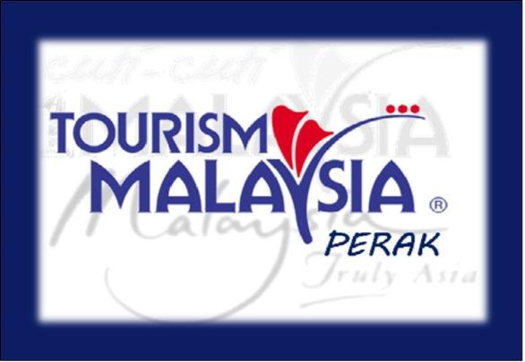 Menara condong teluk intan, Tourism Malaysia Perak