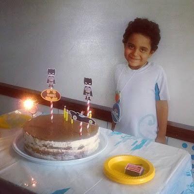 5 anos, Os primeiros 5 anos de idade