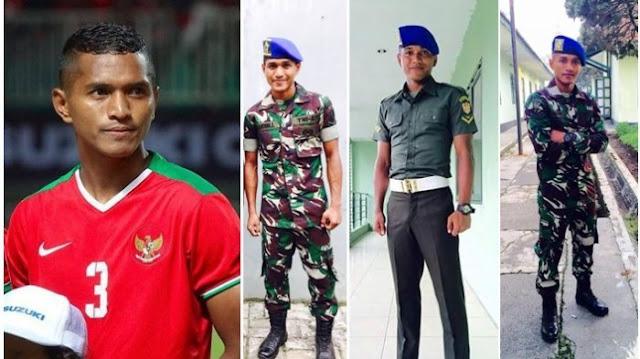 Sejumlah Pemain Timnas Ajukan Permintaan Gini Ke Presiden, Ada Yang Masuk TNI