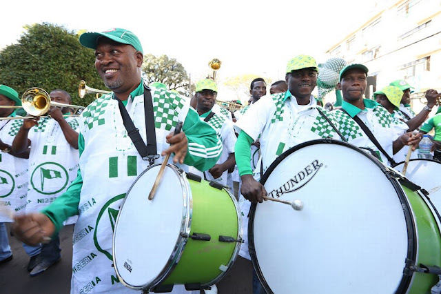 Image result for Nigeria supporters club