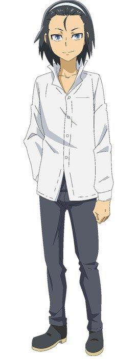 Tetsuya Kakihara como Yoichi Himukai