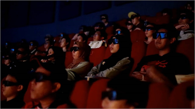 tgv imax audience