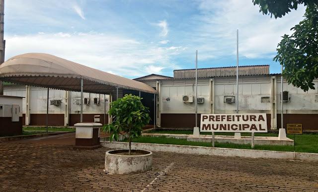MP-RO pede suspensão da convocação de aprovados em concurso de prefeitura