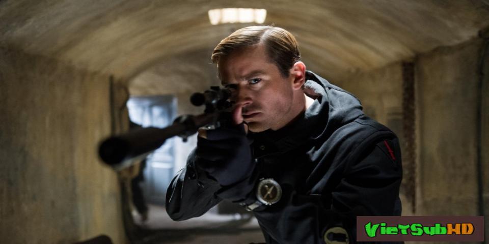 Phim Tổ Chức Bóng Đêm U.n.c.l.e VietSub HD | The Man From U.n.c.l.e 2015