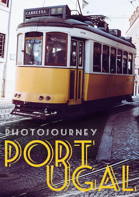 Photo Journey Portugal