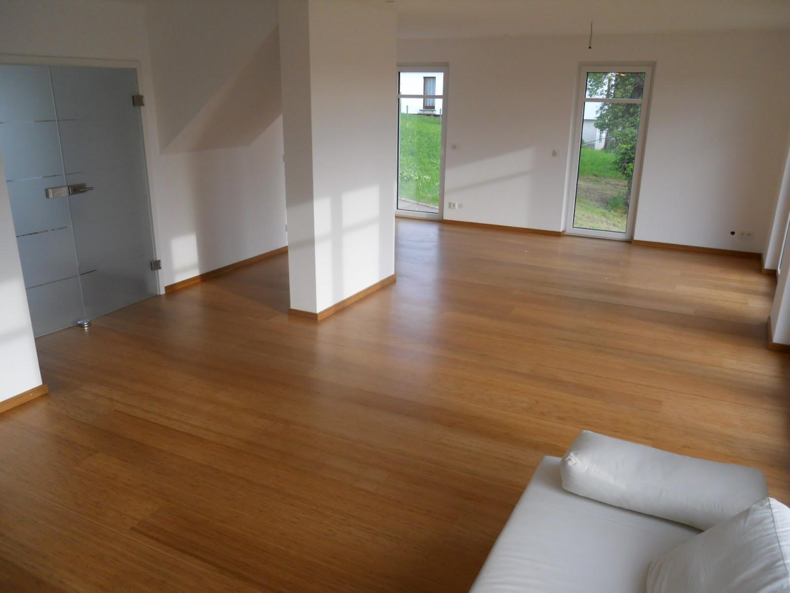 bautagebuch von mirko und susanne bambus parkett. Black Bedroom Furniture Sets. Home Design Ideas