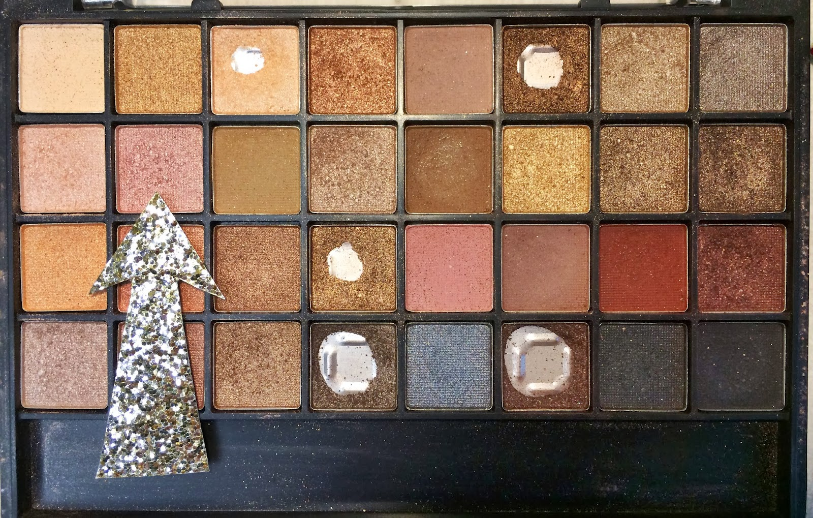 The Fantesstic Life Dupe Guide Elf Natural Eye -3530
