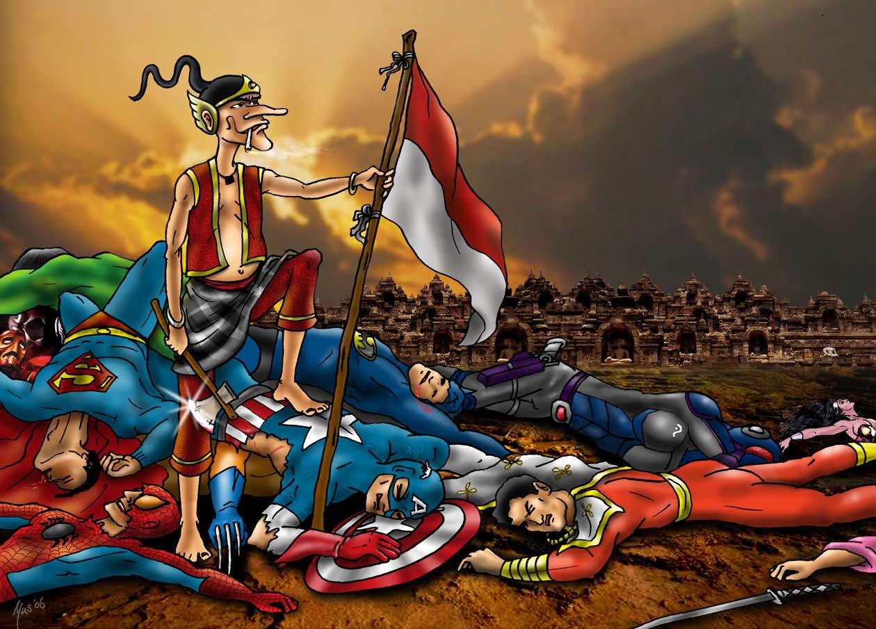 Jonan Archandra Jagoan NKRI Hadapi Freeport Amerika Di Indonesia