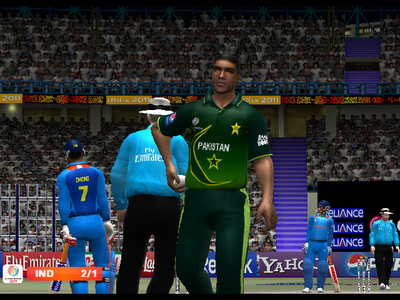 Cricket download patch to install 2007 for 5 and ipl how