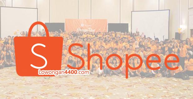 Lowongan Kerja Shopee Indonesia 2018