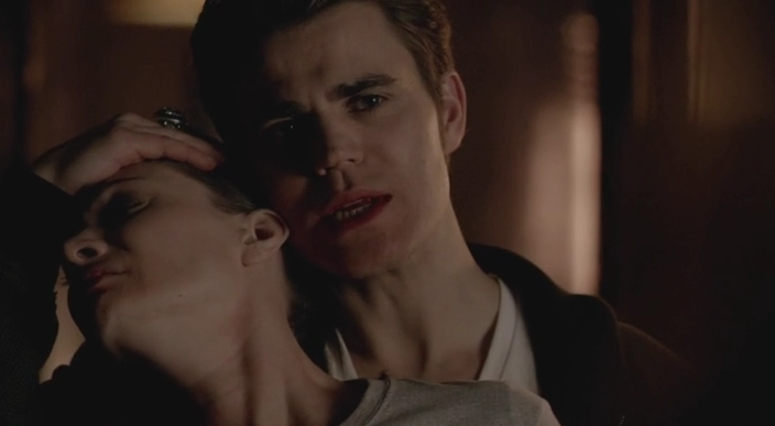 Stefan, 6x17, The Vampire Diaries