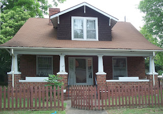 Salisbury, North Carolina Real Estate: April 2016