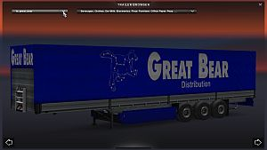 Trailer Pack with UK Haulage Companies