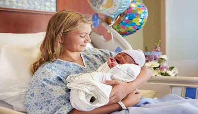 Manfaat kesehatan menyusui bagi ibu dan bayi